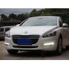 ПТФ с ДХО для Peugeot 508 Вариант 1