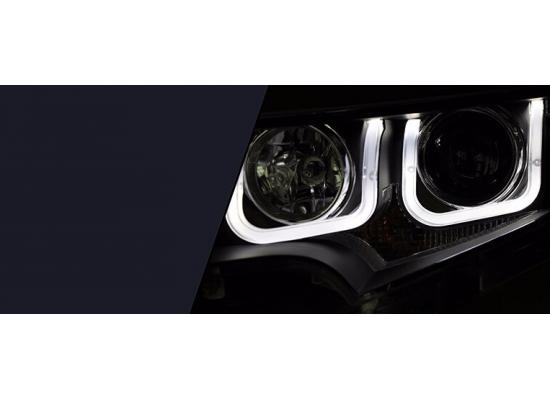 Фары для Ford Edge I Рестаилинг 2011-2014