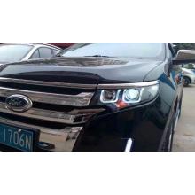 Фары для Ford Edge I Рестаилинг 2011-2014 (фото)