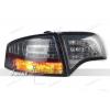Задние фонари на  Audi A4 В7 05-08г. (фото)