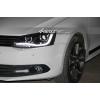 Фары для Volkswagen Jetta 6 Вариант 1