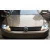 Фары для Volkswagen Jetta 6 Вариант 2