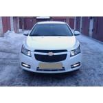 ДХО для Chevrolet Cruze без ПТФ от YDC