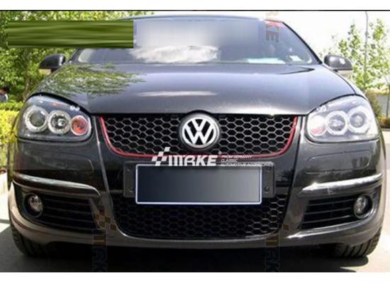 Фары для Volkswagen Jetta 5 Вариант 2