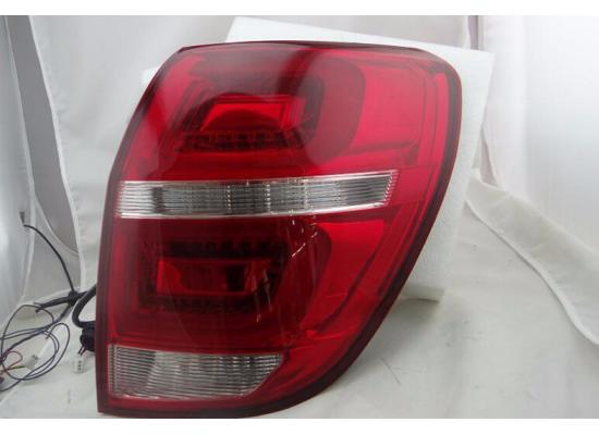 Задние фонари для Chevrolet Captiva 2006- по н.в. Вариант 2 (фото)