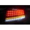Задние фонари на Audi А6 С6 05-08 г.