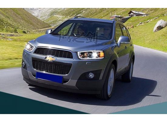 Фары для Chevrolet Captiva I Рестайлинг 2011-13 и Рестайлинг 2 2014-16