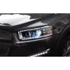 Фары для Chevrolet Captiva I Рестайлинг 2011-13 и Рестайлинг 2 2014-16 (фото)