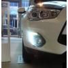 ДХО для Mitsubishi ASX 2012-2016. Вариант 1