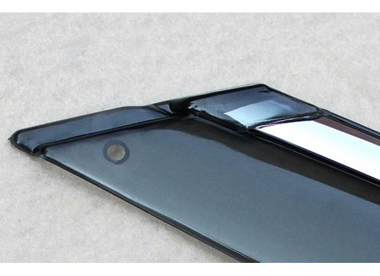 Ветровики для Mazda CX 5 2011-н.в. (фото)