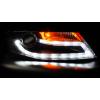 Фары на Audi A4 07-11 (фото)