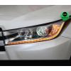 Фары для Toyota Highlander 3 Рестайлинг 2016+ Вариант 1