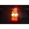 Задние фонари для Mitsubishi Pajero III 2000-06 (фото)