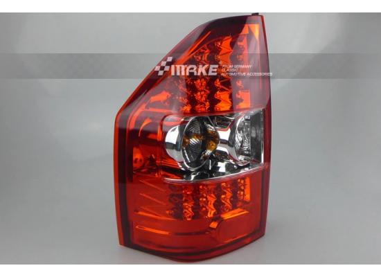 Задние фонари для Mitsubishi Pajero III 2000-06