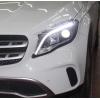 Фары для Mercedes GLA X156 2014-17 И рестайлинг 2017+