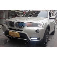 ДХО для BMW X3 (фото)