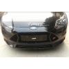 Фары для Ford Focus 3 2011-15 дорестайлинг. Вариант 3 (фото)