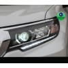 Фары для Toyota Land Cruiser Prado 150 2017+