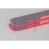Накладки на пороги LED для BMW М 3 series F30