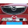 Хромированные накладки для Mazda CX 5 2011-15
