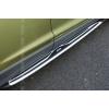 Пороги для Ford Kuga 2 2012+