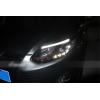 Фары для Ford Focus 3 2011-15 дорестайлинг. Вариант 7 (фото)