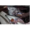 Фары для Toyota Prado 120 2002-09. Вариант 1
