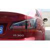 Задние фонари для Lexus IS 2 и 2 Рестаилинг 2005 - 2013 (фото)