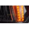 Задние фонари для Lexus IS 2 и 2 Рестаилинг 2005 - 2013