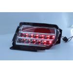 Задние фонари в бампер для Toyota Prado 150
