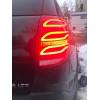 Задние фонари для Chevrolet Captiva 2006- по н.в. Вариант 3 (фото)