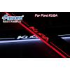 Накладки на пороги LED для Ford Kuga 2