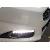 ДХО для Ford Mondeo 5 Вариант 2