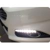 ДХО для Ford Mondeo 5 Вариант 2 (фото)