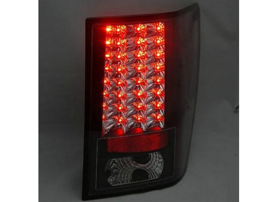 Задние фонари  для JEEP Grand Cherokee 99-04 Вариант 2 (фото)