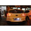 Задние фонари для Hyundai Creta. Вариант 1 (фото)