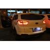 Задние фонари для Hyundai Creta. Вариант 1