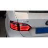 Задние фонари для Volkswagen Jetta 6 2011-14 Вариант 2 (фото)