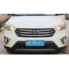 ДХО для Hyundai Creta 2016- по н.в. Вариант 1