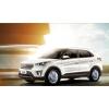 ДХО для Hyundai Creta 2016- по н.в. Вариант 1 (фото)