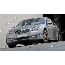 ДХО для BMW 5 series F10 2010-13 (фото)