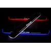 Накладки на пороги LED для Chevrolet Cruze