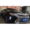 ДХО для Toyota Camry 7 Рестаилинг 2014-2017. Вариант 4