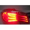 Задняя оптика для Chevrolet Cruze 2009-13 в стиле БМВ 7 серии (фото)
