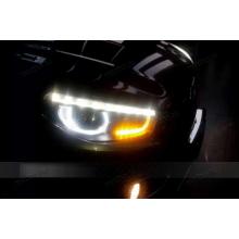 Фары для Hyundai IX35 вариант 1 (фото)