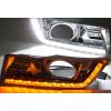 ДХО для Cadillac SRX 2013-2014 г.в.