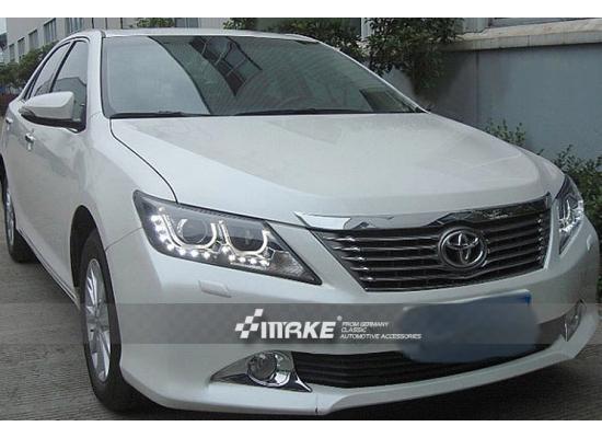 Фары для Toyota Camry 7 2011-14. Вариант 1 (фото)