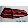 Задние фонари для Volkswagen Golf 7