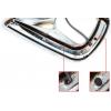 ДХО для Toyota RAV4 4 2013-15 Не хром