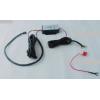 ДХО для Toyota RAV4 накладки на противотуманки (фото)